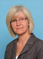 <b>Marita Müller</b> Büroleitung / interne Organisation - Marita-Mueller